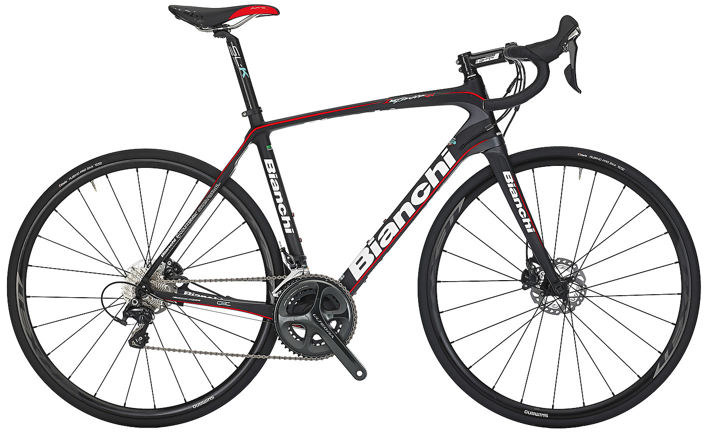 why and when to buy a road disc bike