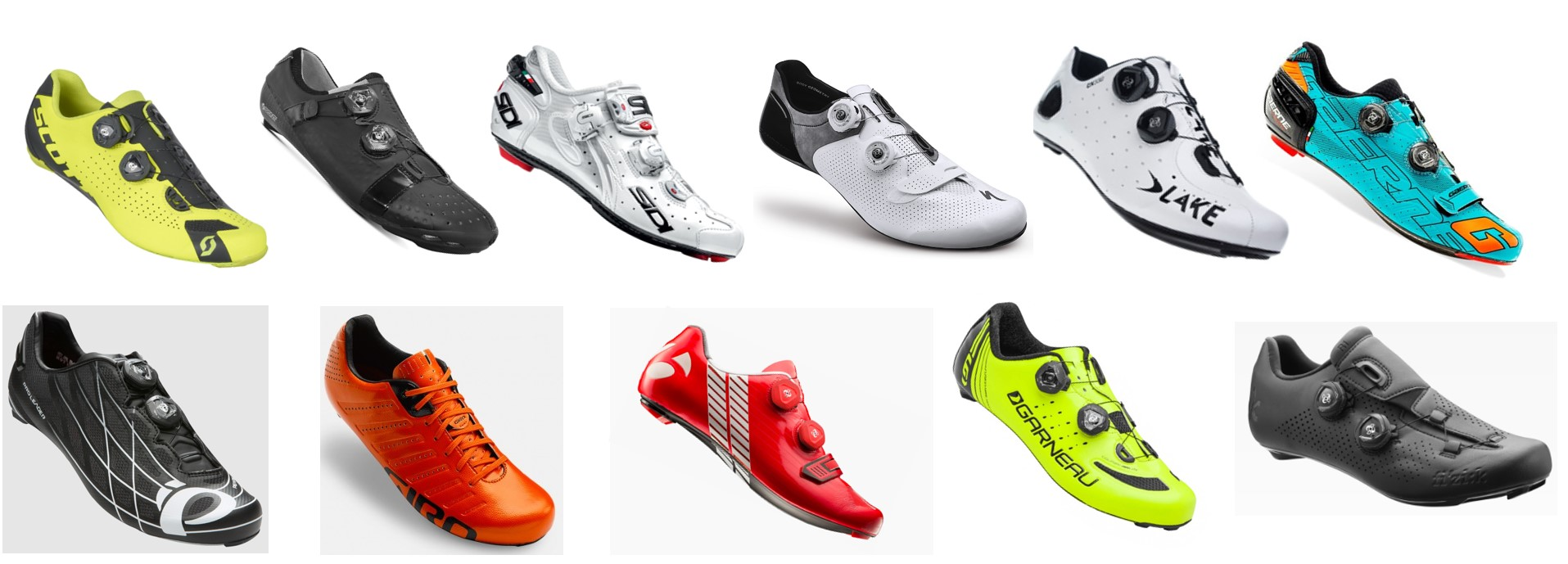 d55f39c80 THE BEST ROAD CYCLING SHOES