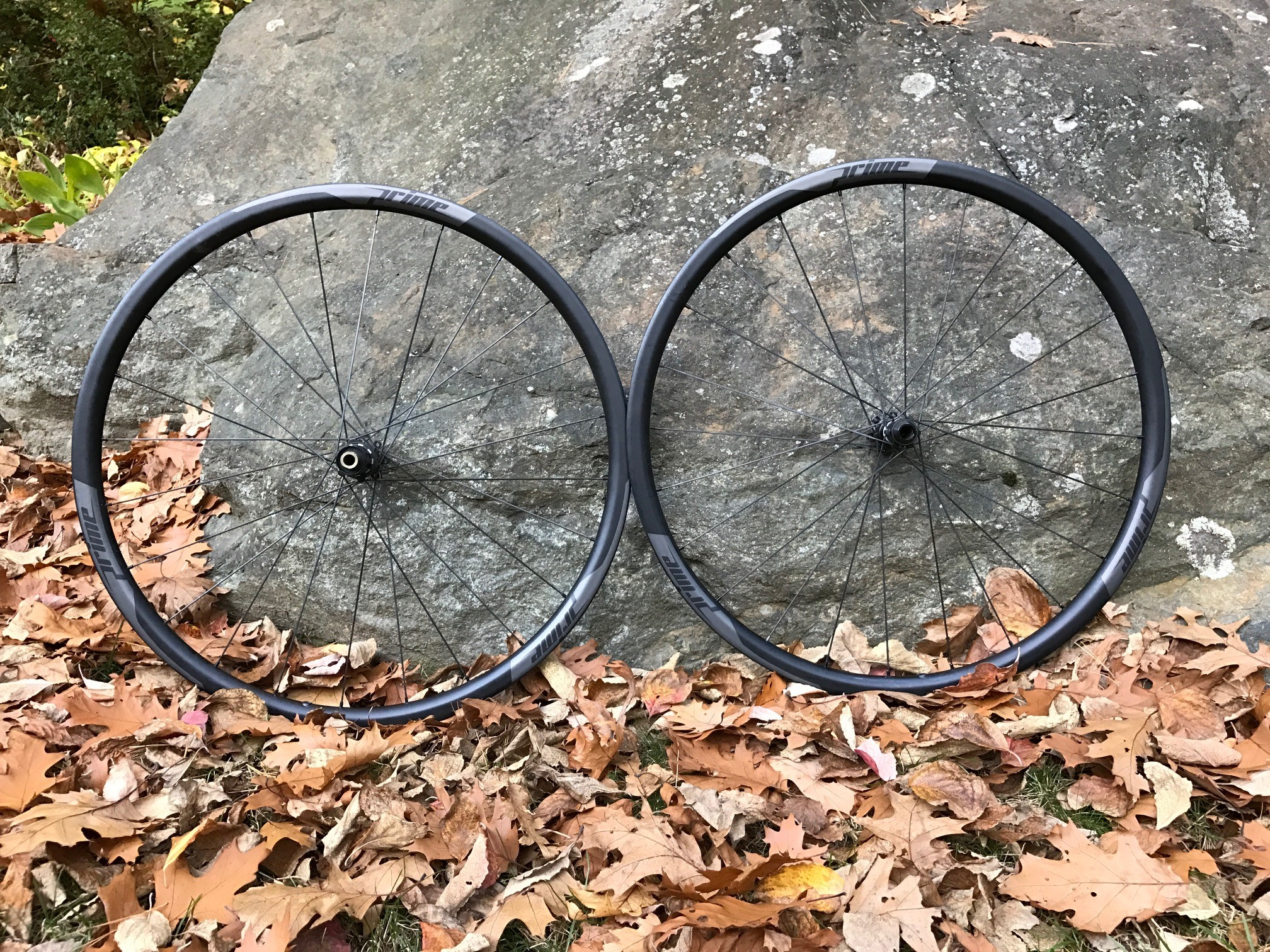 5fe9d847f88 PRIME RP-28 – BUDGET-PRICED TUBELESS CARBON DISC WHEELS | In The ...