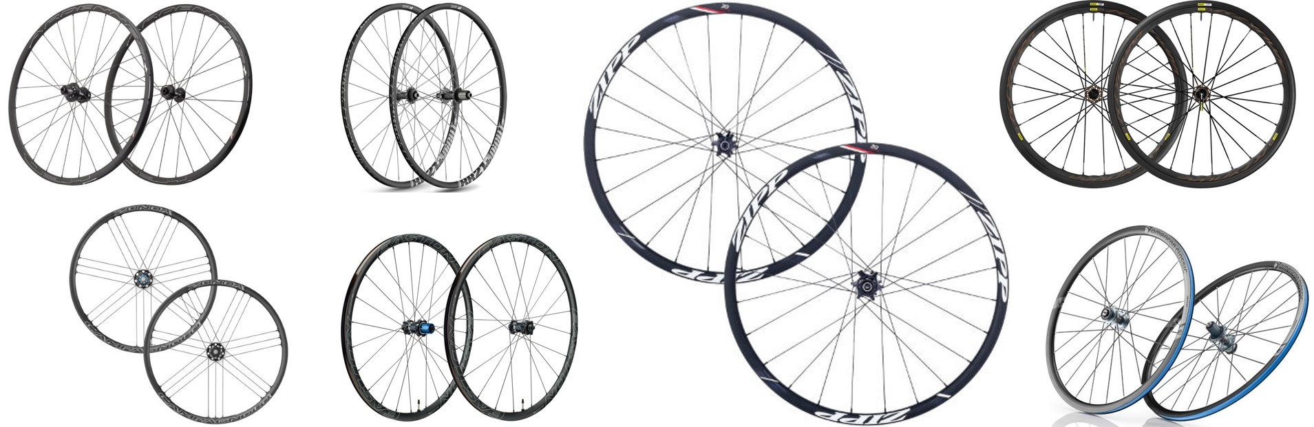 Best road bike wheels for you - Upgrade
