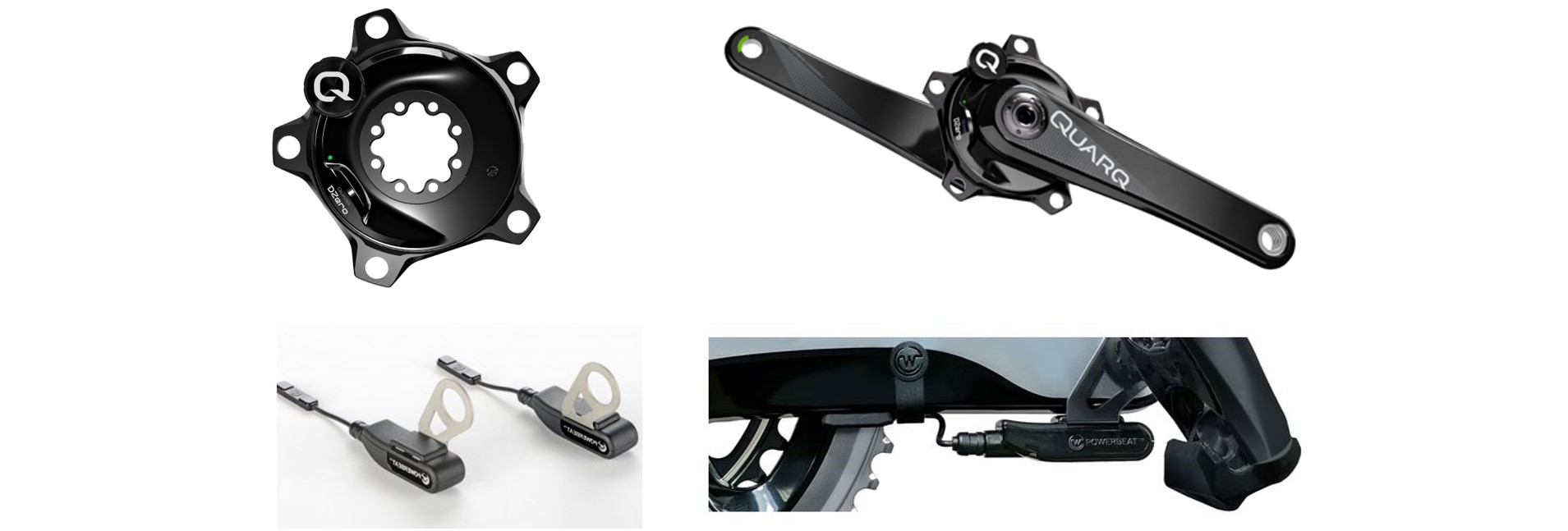 QUARQ DZERO AND WATTEAM POWERBEAT REVIEWS | In The Know Cycling