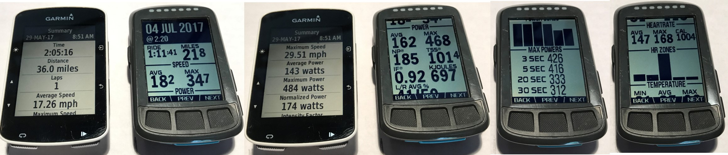 WHY I SWITCHED TO THE WAHOO ELEMNT BOLT | In The Know Cycling