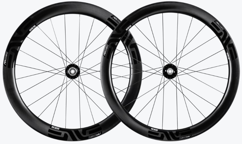 THE BEST CARBON DISC WHEELSET | In The Know Cycling