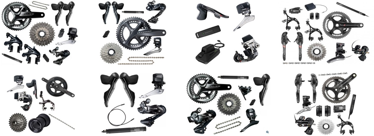 79299b2cbd5 SHIMANO Di2, SRAM eTap or ??? WHAT'S BEST FOR YOU | IN THE KNOW CYCLING
