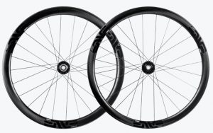 ENVE SES 3.4 Carbon Disc Wheelset