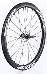 Zipp 303 Firecrest Carbon Disc Wheelset