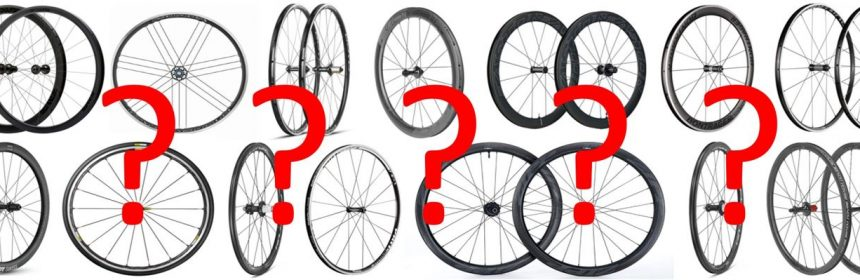 880c3dd5d6b How do you decide which are the best road bike wheels for you and where you  should buy them? This post answers these and other questions we road cycling  ...