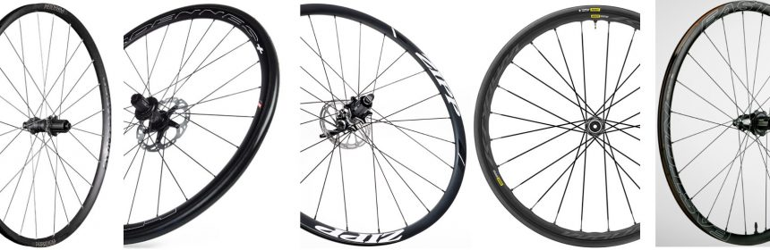 4cb102f89a8 If you've bought a road disc bike recently, you've probably asked  yourself…which road disc wheelset would be a real upgrade at a reasonable  price?