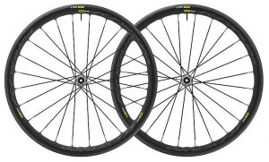 Mavic Ksyrium Elite UST Disc road disc wheelset