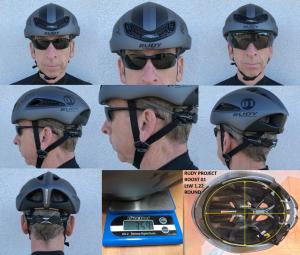 Rudy Project Boost 01 Aero Helmet