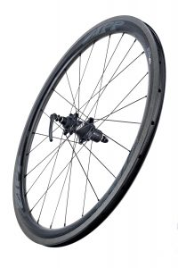 Zipp 303 Firecrest carbon road bike wheels
