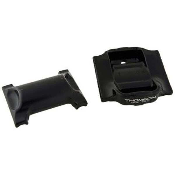 Thomson Oversize Rail Clamp - One Size Black | Seat Post Clamps