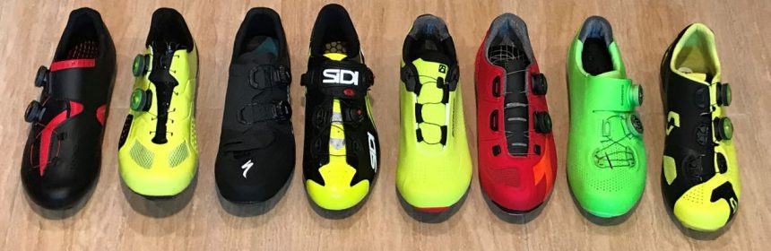 THE BEST ROAD BIKE SHOES | In The Know Cycling