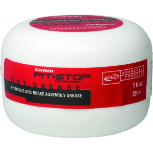 Avid Dot Disc Brake Assembly Grease