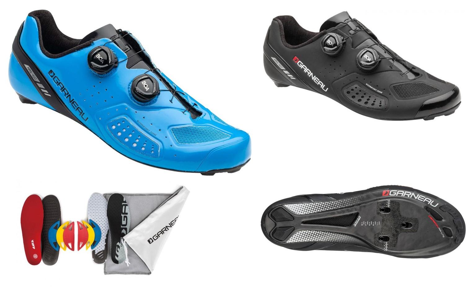 Garneau Course lite Road bike shoes