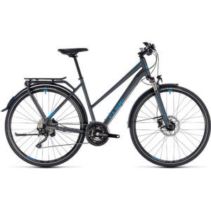 Urban, Commuter and Touring Bikes