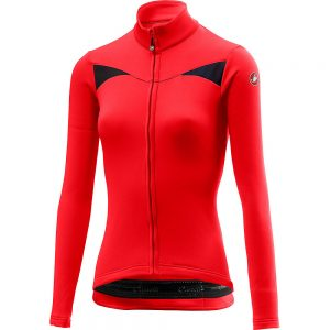 Long Sleeve Jerseys - Womens