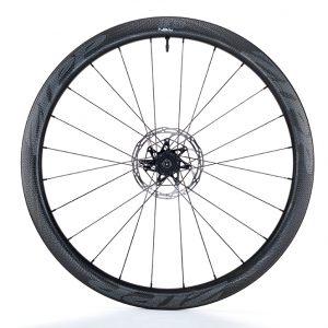Road Disc Wheels