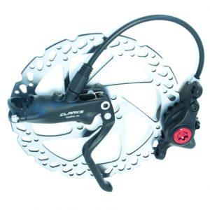 Disc Brake Components, Parts & Adaptors