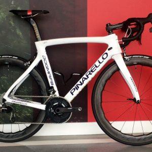 Bikes, Frames, Trainers and Racks