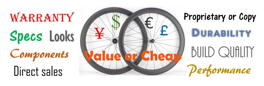 THE BEST CARBON WHEELSET FOR THE MONEY - PART 1 | In The