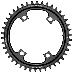 Wolf Tooth 110 BCD Asymmetric 4-Bolt for SRAM Cranks