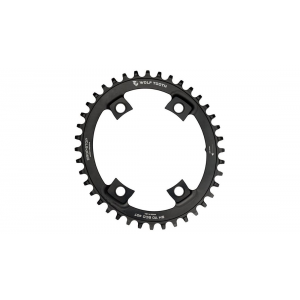 Wolf Tooth Oval 110 BCD Asymmetric 4-Bolt for Shimano Cranks