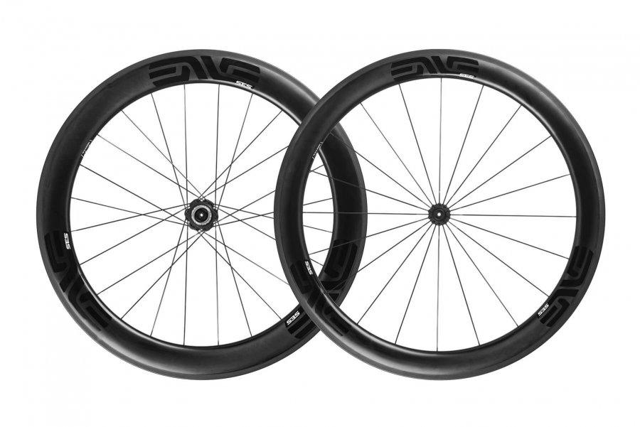 ENVE SES 5.6 Aero bike wheels
