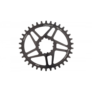 Wolf Tooth Oval Direct Mount Chainrings for SRAM Crank