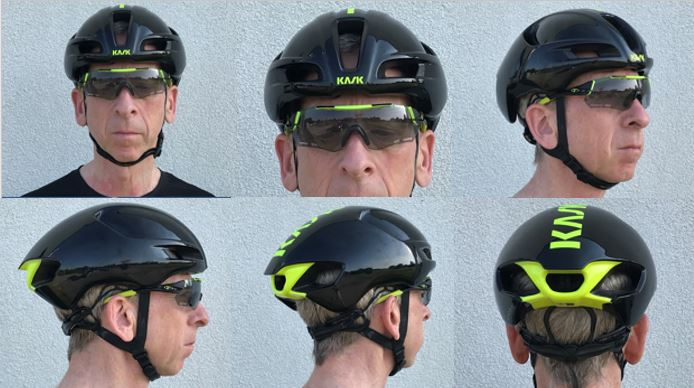 Best Aero Road Helmet - Kask Utopia