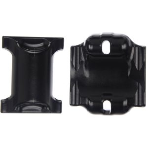 Thomson Elite Saddle Rail Clamp Kit - n/a n/a Black | Seat Post Clamps