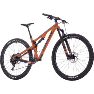 Mountain Bikes from US Stores