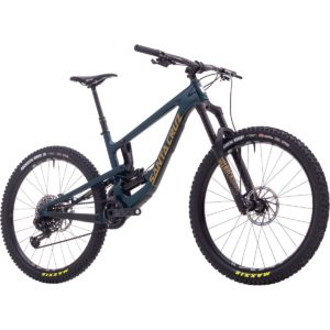 Mountain Bikes from UK Stores