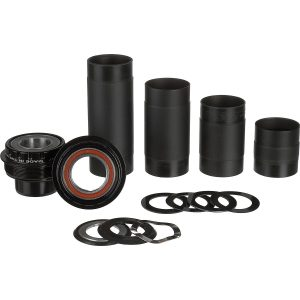 Wheels Mfg T47 Outboard Threaded Bottom Bracket
