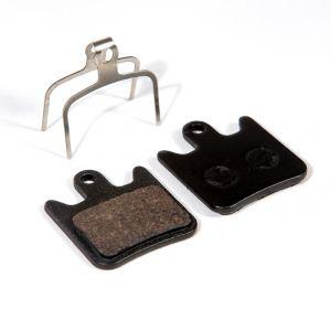 Fibrax Semi-Metallic Disc Brake Pads