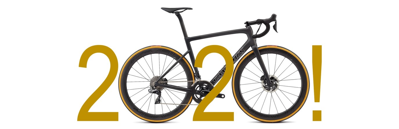 WHAT I HOPE CYCLISTS SEE IN 2020 | In