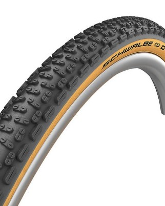 Large Knob Gravel Bike Tires