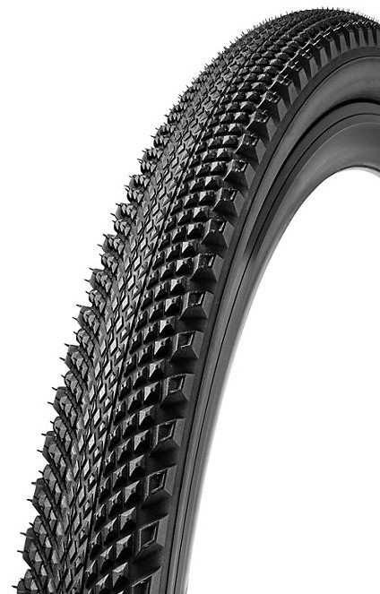 Small Knob Gravel Bike Tires