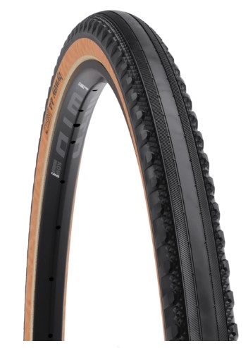 Semi-slick Gravel Bike Tires
