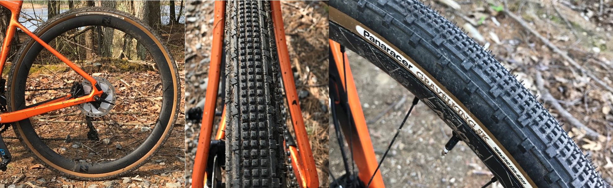 Panaracer Gravel King SK Gravel Tires