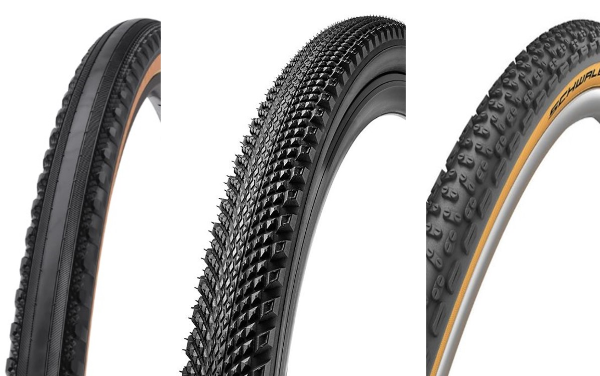 Best Gravel Tires