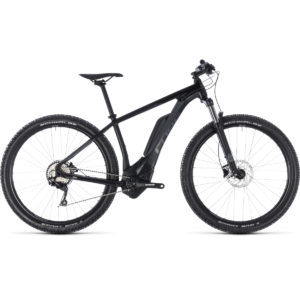 Electric Bikes from UK & EU Stores