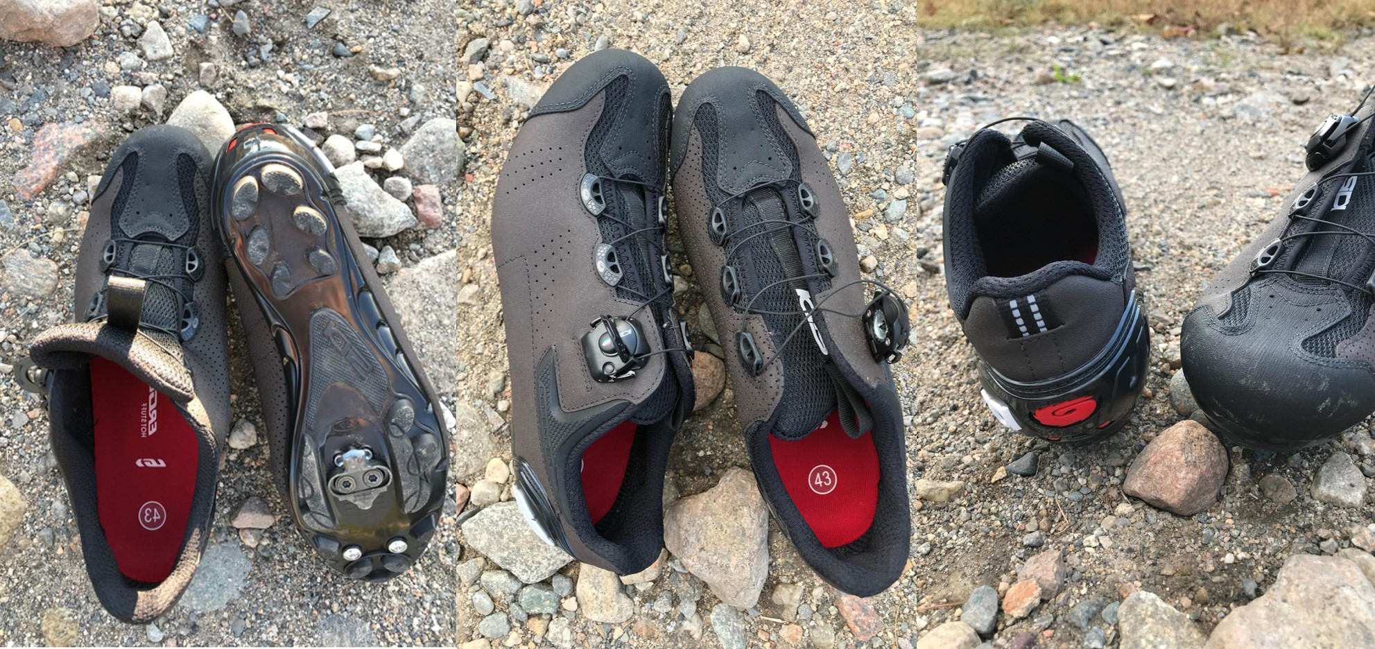 Sidi Gravel MTB Shoes