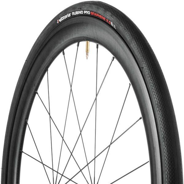 Vittoria Rubino Pro G2.0 Tire - Clincher