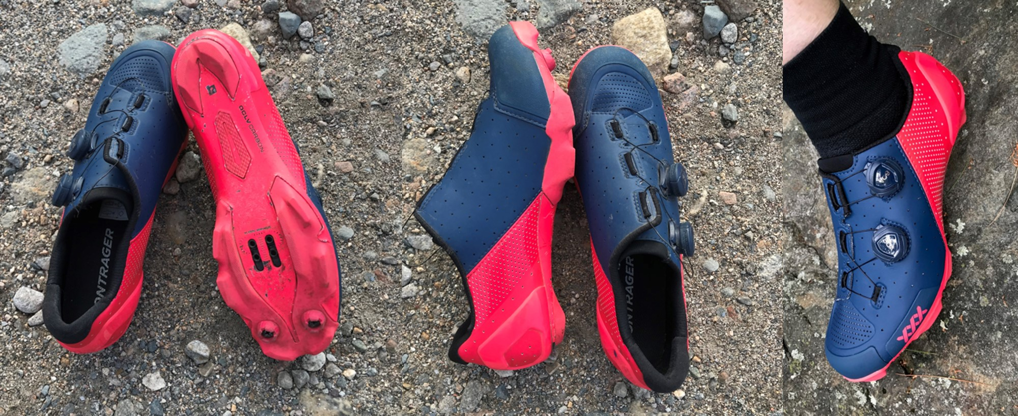 Bontrager XXX Mountain Bike Shoes