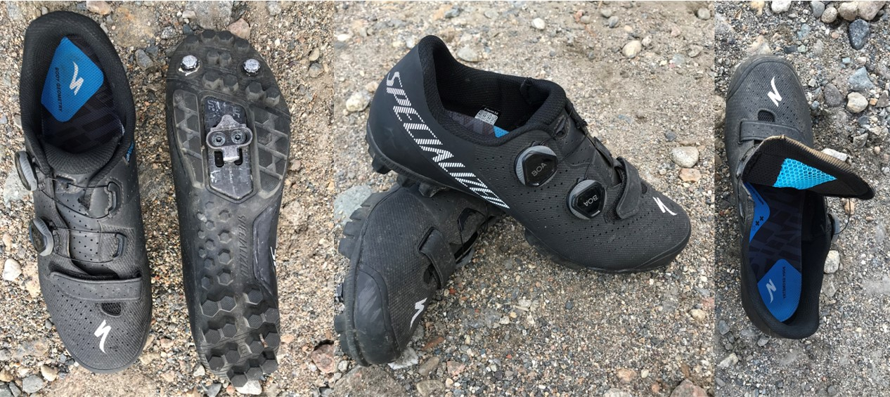 SPECIALIZED RECON 3.0 Gravel Shoes