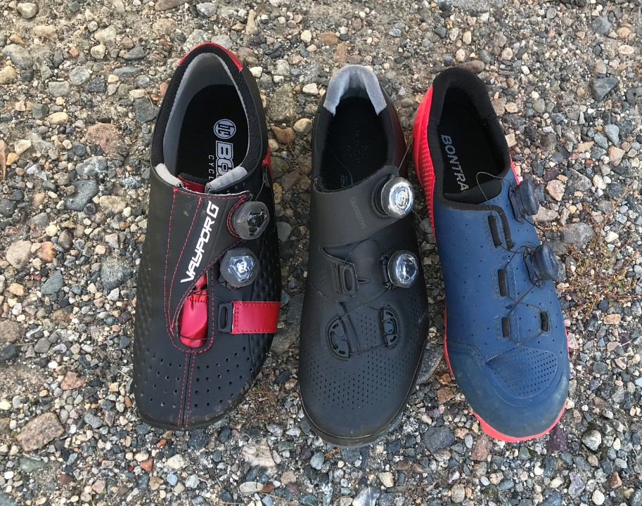 Top Mountain Bike Shoes