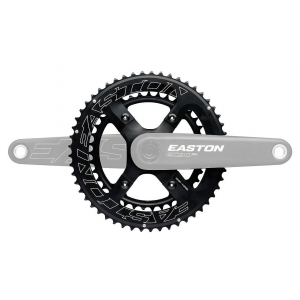 Easton | Cinch Road Chainring Set 39/53 Tooth, 11 Speed | Aluminum