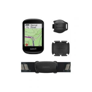 Garmin Edge 830 GPS Cycling Computer Sensor Bundle