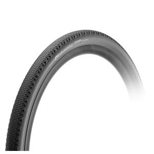 Pirelli | Cinturato Gravel 650b Tire - Hard Terrain | Black | 45c